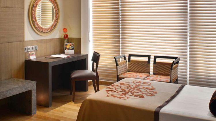 The LaLiT Great Eastern Kolkata Room