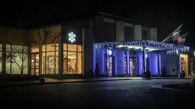 Radisson Blu Hotel & Spa Exterior