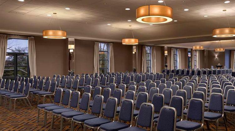 Radisson Blu Hotel & Spa Meeting