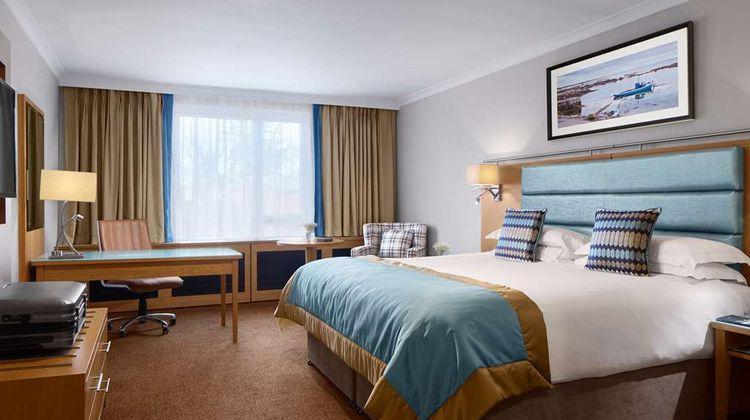 Radisson Blu Hotel & Spa Room