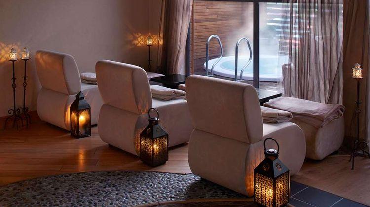 Radisson Blu Hotel & Spa Spa