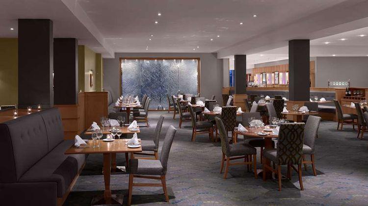 Radisson Blu Hotel & Spa Restaurant