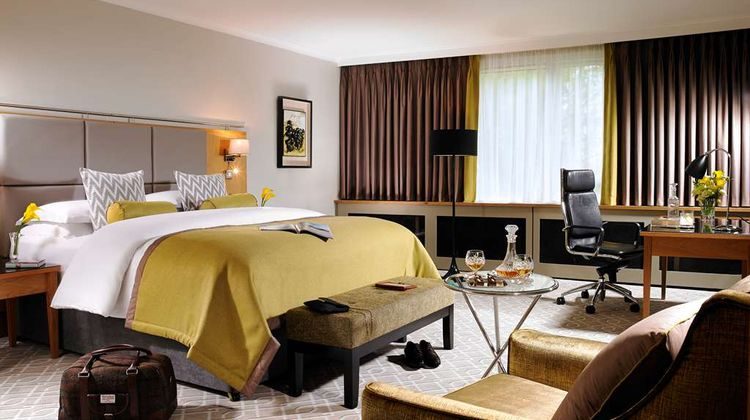 Radisson Blu Hotel & Spa Suite