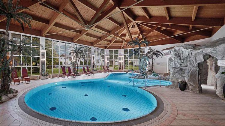 Lisi Family Hotel Pool