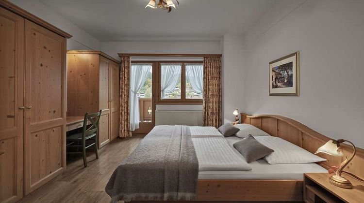 Lisi Family Hotel Room
