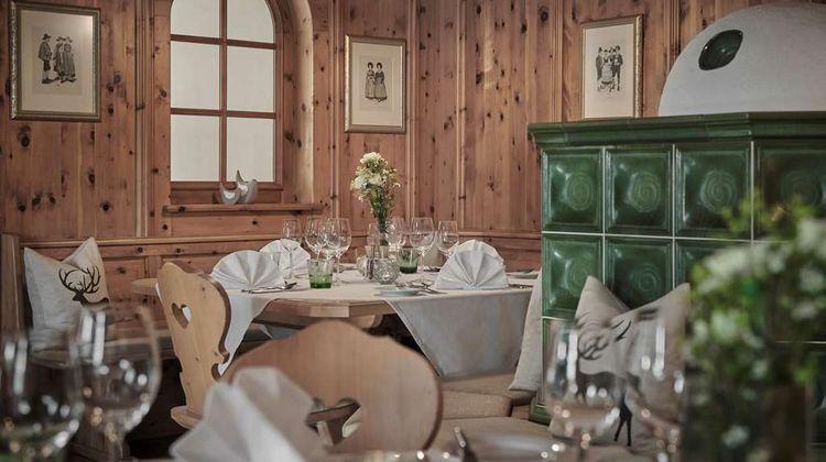 Lisi Family Hotel Restaurant