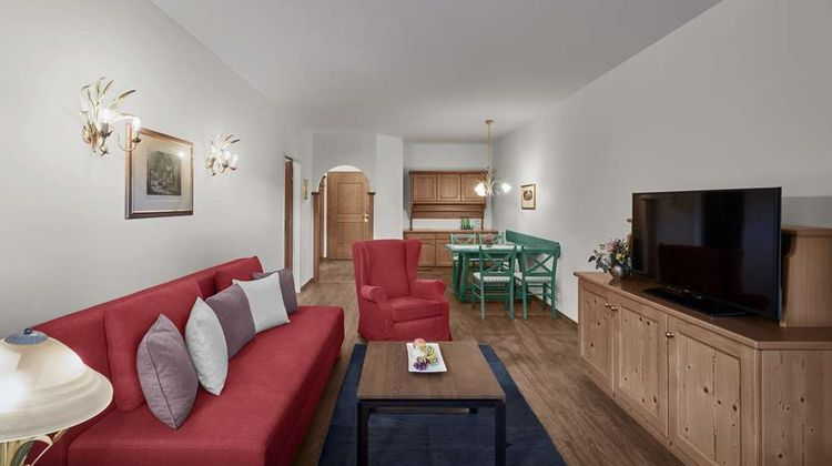 Lisi Family Hotel Suite