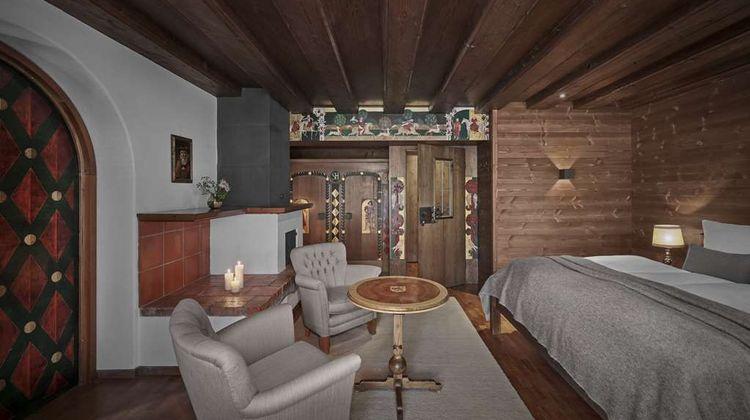 Hotel Goldener Greif Room