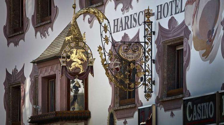 Hotel Goldener Greif Other
