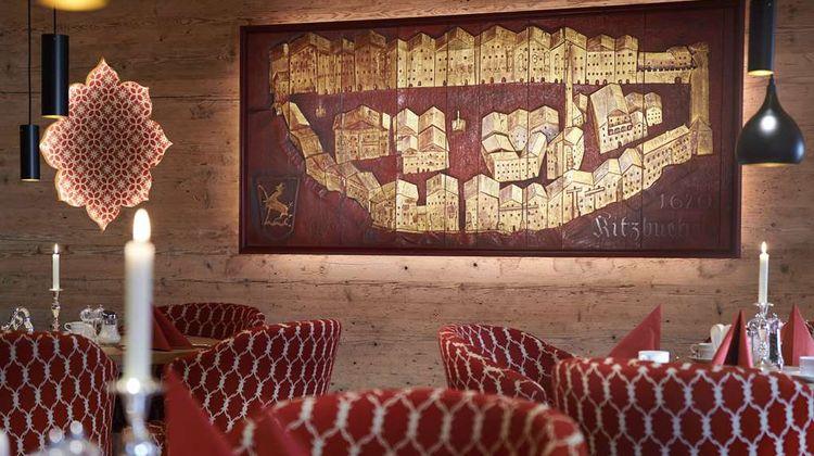 Hotel Goldener Greif Restaurant