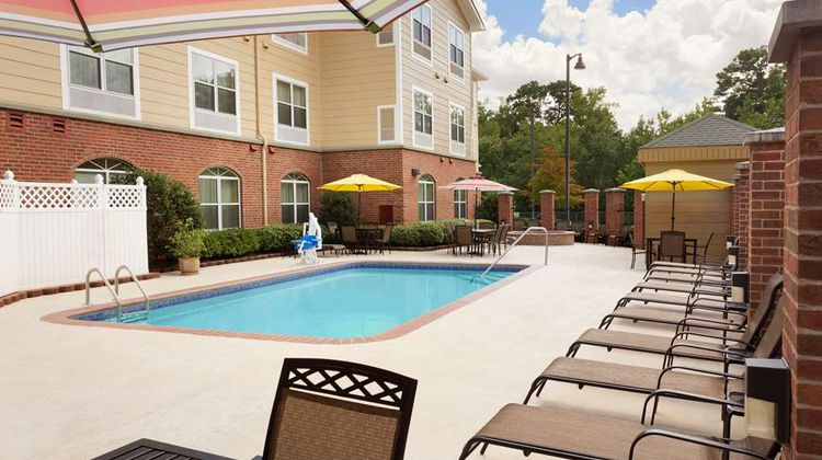 Country Inn & Suites Pineville Pool
