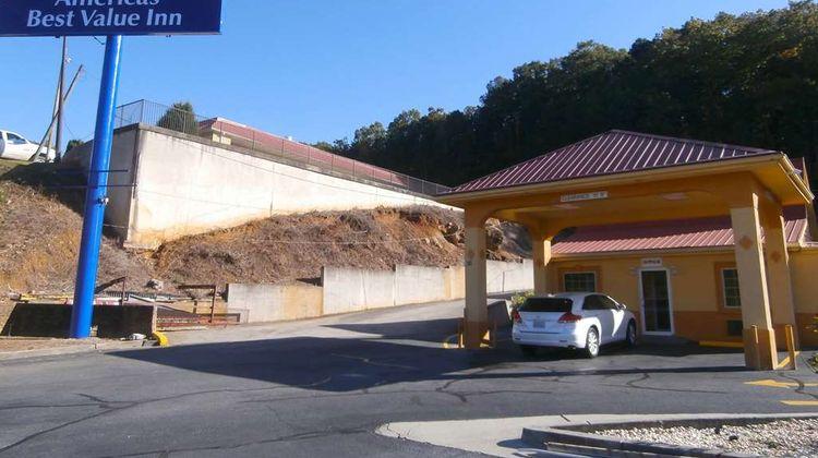 Americas Best Value Inn, Cartersville Exterior