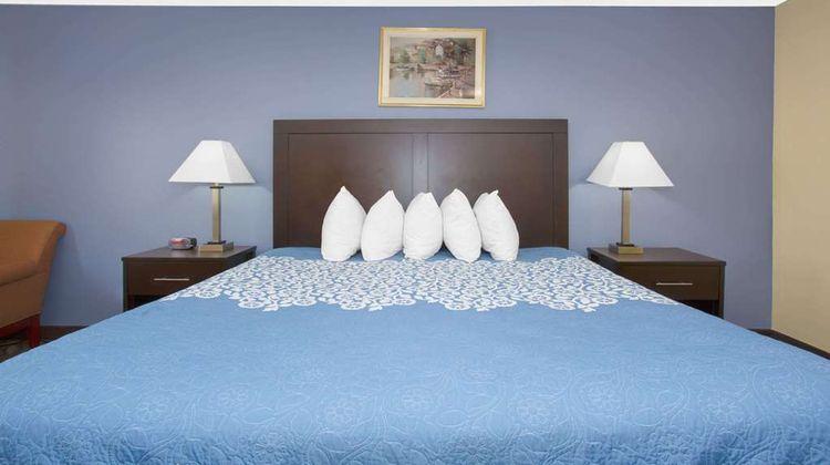 Days Inn North Platte Room