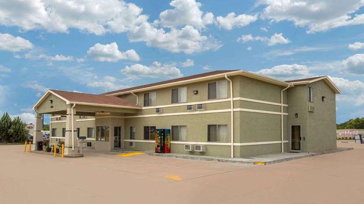 Days Inn North Platte Exterior