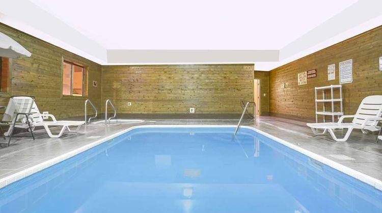 Days Inn North Platte Pool