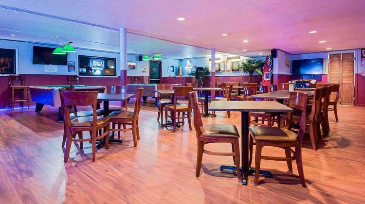 Ramada Cleveland Airport West Restaurant