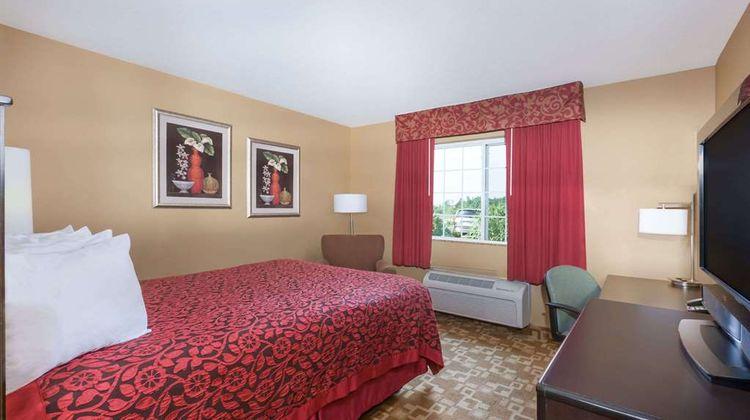 Days Inn Central City Room