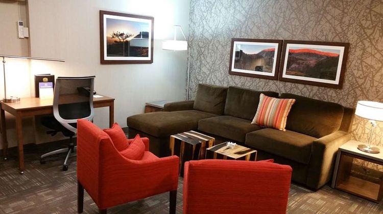 Best Western Plus CottonTree Inn Suite