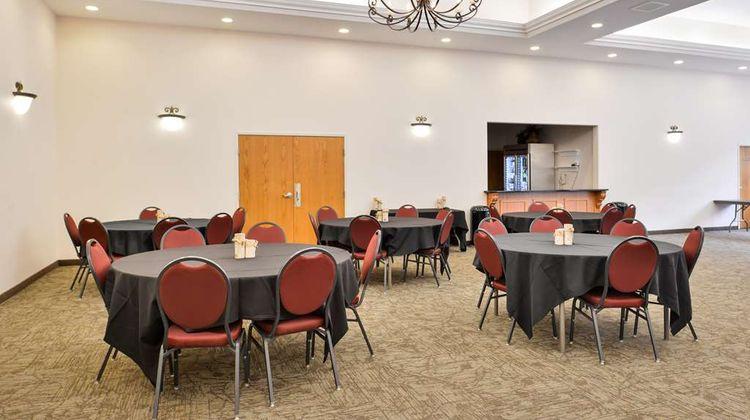 Best Western Lodge at River's Edge Ballroom