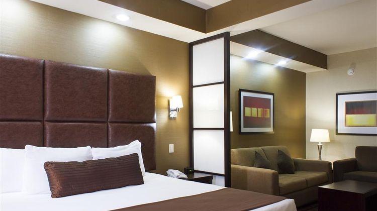 Best Western Premier Monterrey Airport Room