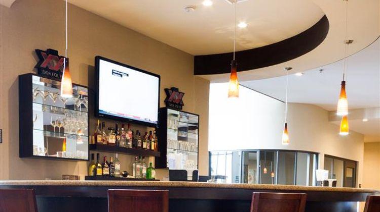 Best Western Premier Monterrey Airport Restaurant