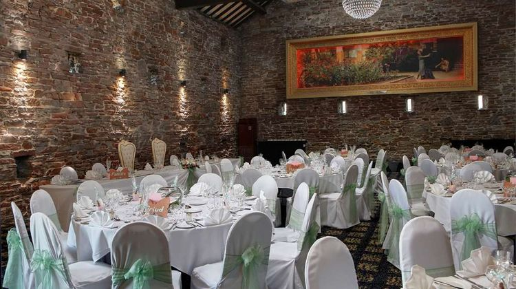 Best Western Plus Lancashire Manor Hotel Other