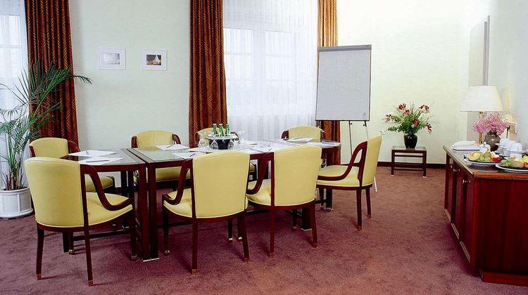 Best Western Hotel Schmoeker-Hof Meeting