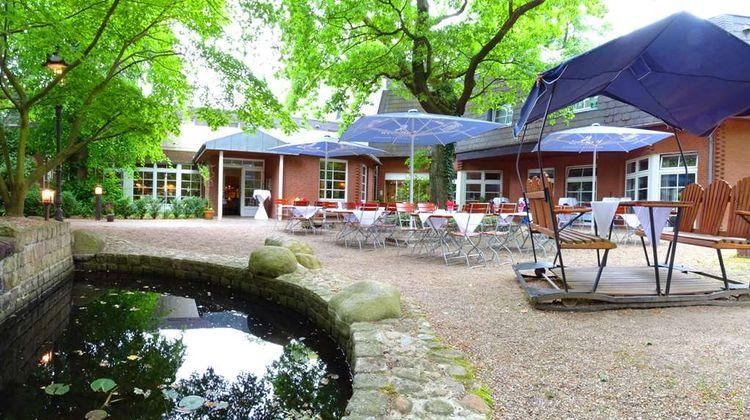 Best Western Hotel Schmoeker-Hof Exterior