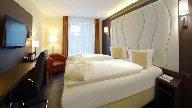 Best Western Hotel Schmoeker-Hof Room