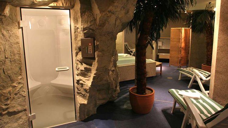 Best Western Hotel Schmoeker-Hof Spa