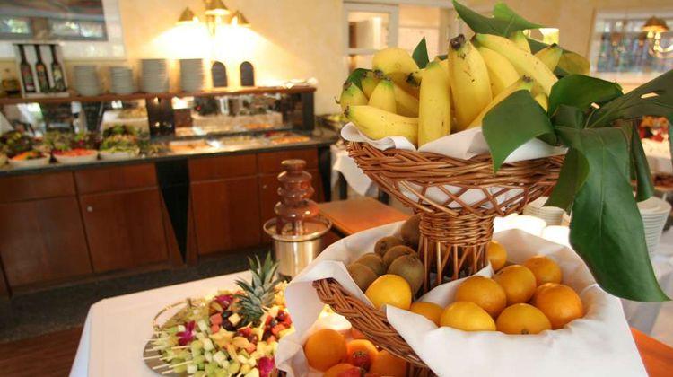 Best Western Hotel Schmoeker-Hof Restaurant