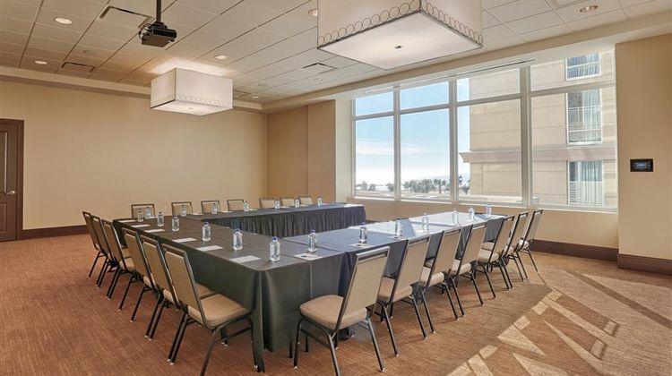 Oceanaire Resort Hotel Meeting