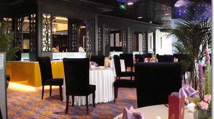 Beijing North Star Continental Grand Restaurant