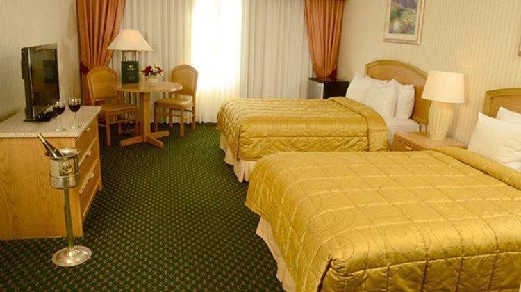 Margaritaville Resort Lake of the Ozarks Room