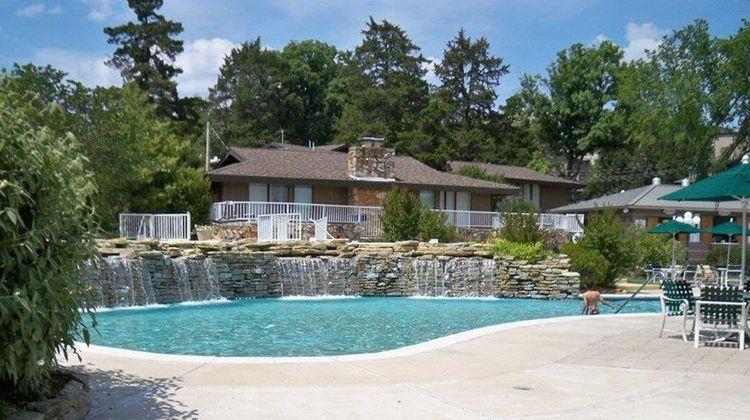 Margaritaville Resort Lake of the Ozarks Pool