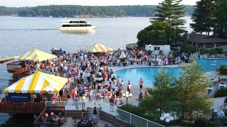 Margaritaville Resort Lake of the Ozarks Meeting