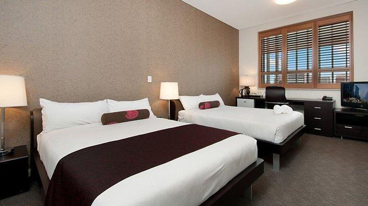 Adabco Boutique Hotel Room