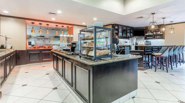 Hilton Garden Inn Albany/SUNY Area Restaurant