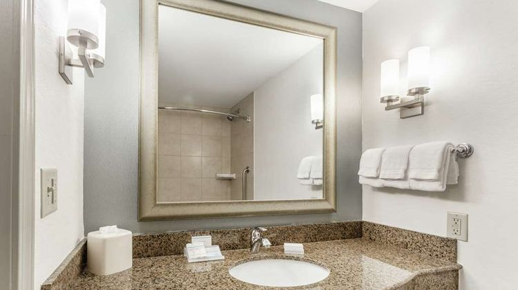 Hilton Garden Inn Albany/SUNY Area Room