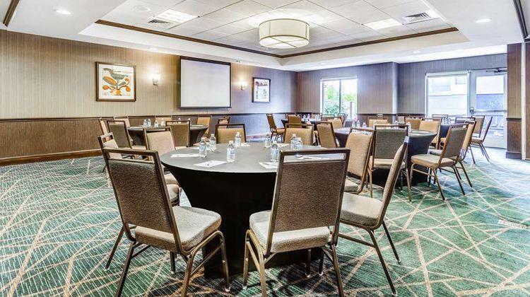 Hilton Garden Inn Albany/SUNY Area Meeting