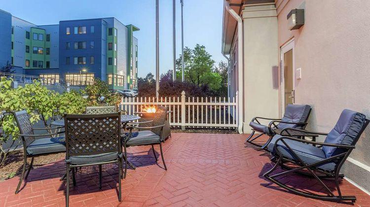Hilton Garden Inn Albany/SUNY Area Exterior