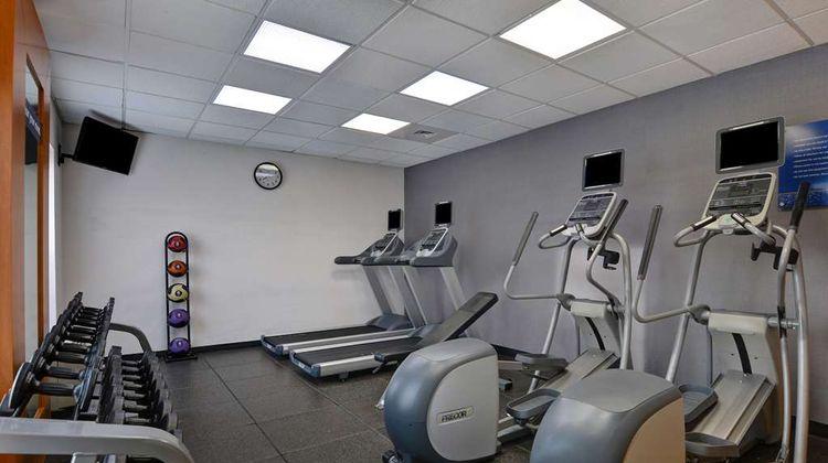 Hampton Inn & Suites Health