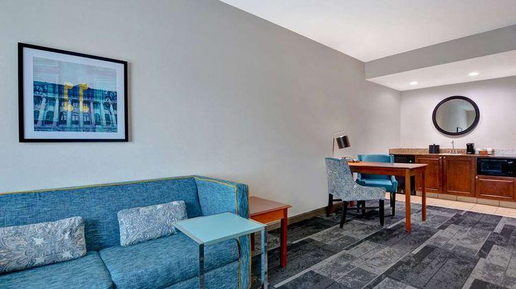 Hampton Inn & Suites Other