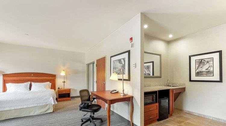 Hampton Inn & Suites Mystic Other