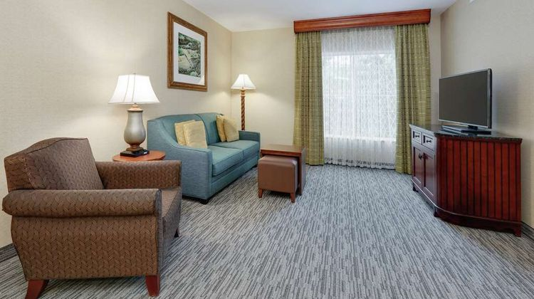 Homewood Suites Hagerstown Other