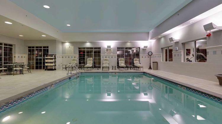 Homewood Suites Hagerstown Pool