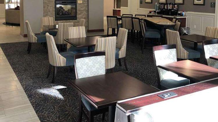 Homewood Suites Hagerstown Restaurant