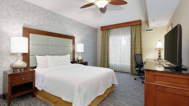 Homewood Suites Hagerstown Room