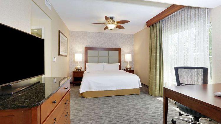 Homewood Suites Hagerstown Suite