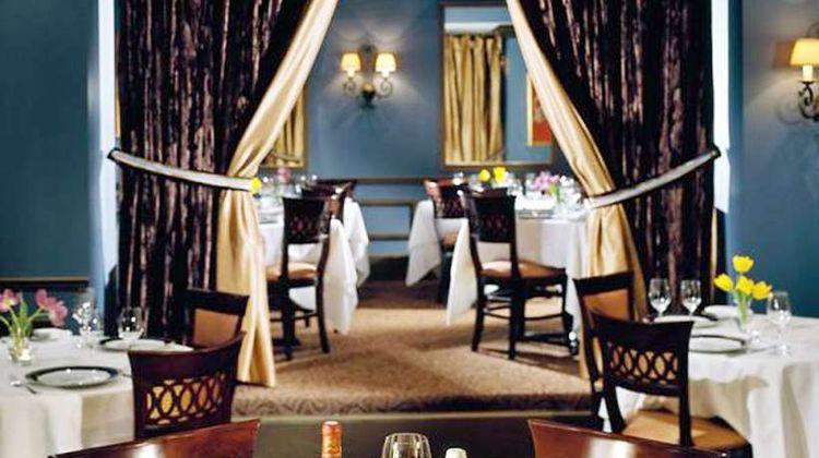 Hampton Inn & Suites Albany-Downtown Restaurant